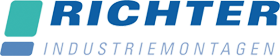 Logo Richter Industriemontagen