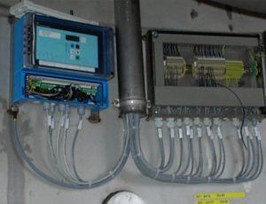 installation-wiegeanlage-klemmenkasten-2-fa-milkana